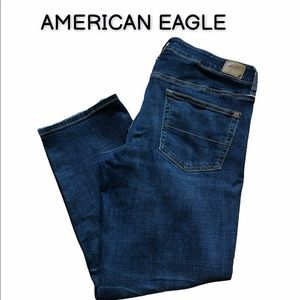 AMERICAN EAGLE boy fit jeans